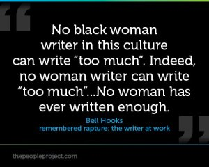 Bell_Hooks_-_Quote on writing